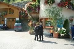 Alto Adige - Austria - Brunico