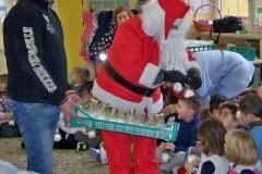 Babbo Natale a Sutri