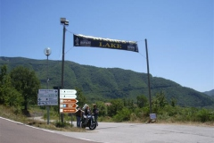 Bikers Lake Lago di Suviana (BO)
