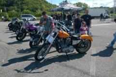 Crazy Bike Show