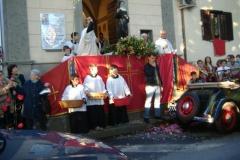 Festa Santa Rita a Sutri