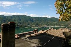 Gita Lago del Turano