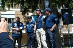 I° Motoraduno Etruschi Bikers