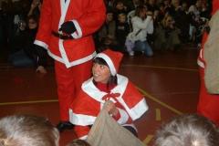 III° Babbo Natale in moto