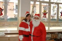 IV° Babbo Natale in moto