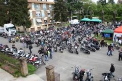 IV° Motoraduno Etruschi Bikers