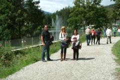 Lago di Issengo