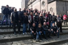 Motobenedizione Unione Motoclub Viterbese