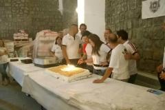 V° Memorial Aquilani