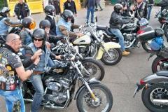 VIII° Motoraduno Etruschi Bikers