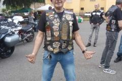 XII° Motoraduno Etruschi Bikers